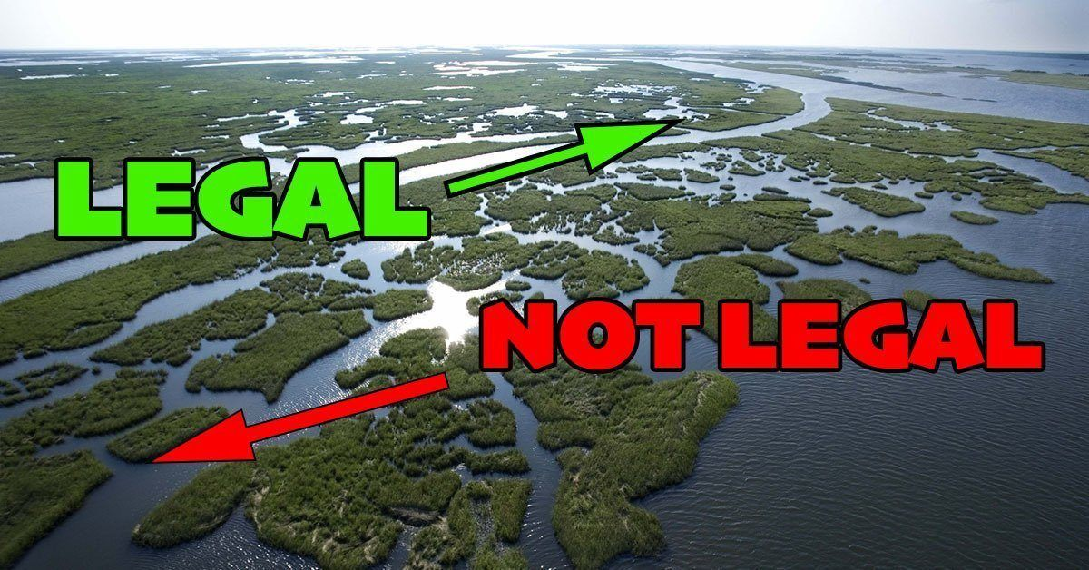 legal fishing spot louisiana blog post cover